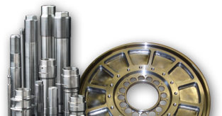 Greno Industries Inc. Precision Machining Parts